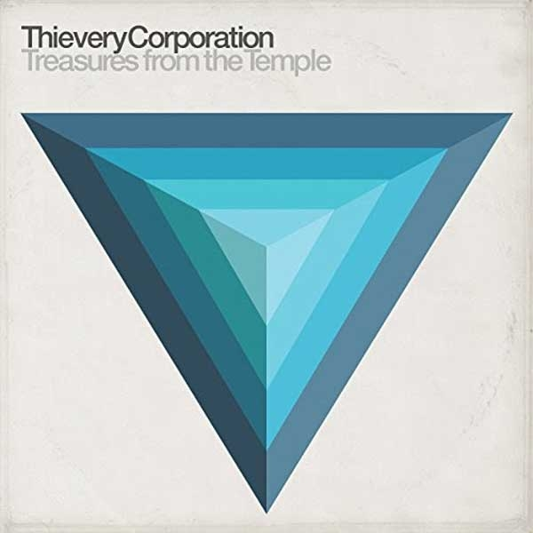 Radio Spot_Thievery Corporation - Treasures From The Temple
