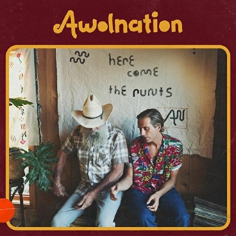 AWOLNATION - ROCK FM Radio spot