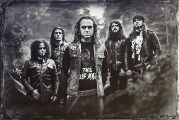 MOONSPELL To Release New Album This Year